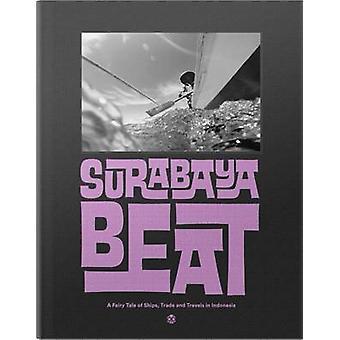 Surabaya Beat - A Photobook by Beat Presser by Beat Presser - 97860271