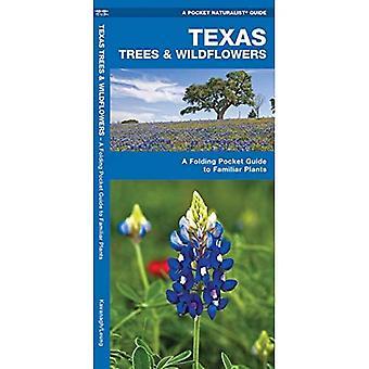 Texas Trees & Wildflowers (Pocket Naturalist)