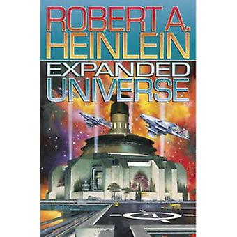 Expanded Universe by Robert A. Heinlein - 9780743471596 Book