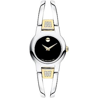 Movado - Wristwatch - Unisex - 0606894 - Amorosa -