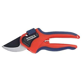 Spear and Jackson 6070TP/09 Bypass/Anvil Secateurs Set