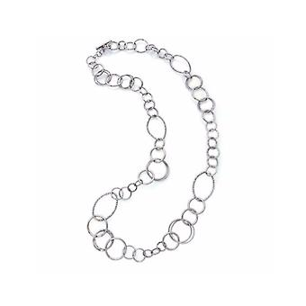 ZOPPINI Stainless Rings Necklace