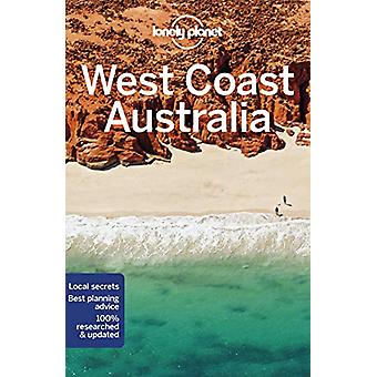 Lonely Planet West Coast Australia by Lonely Planet - 9781787013896 B