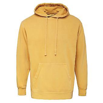 Comfort Colors Mens Hooded Sweatshirt