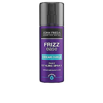 John Frieda Frizz-ease Spray Perfeccionador Rizos 200 Ml Unisex