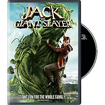 Jack the Giant Slayer [DVD] USA import