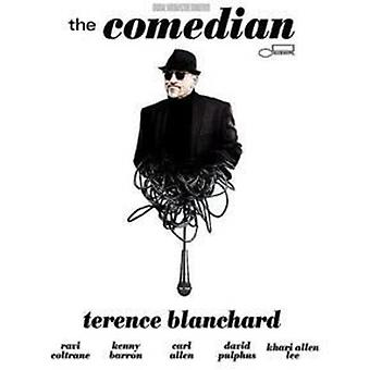 Terence Blanchard - The Comedian [CD] USA import
