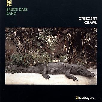 ブルース ・ カッツ - 三日月クロール [CD] USA 輸入