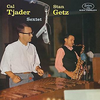 Getz, Stan / Cal Tjader Sextet - Stan Getz / Cal Tjader Sextet [Vinyl] USA import