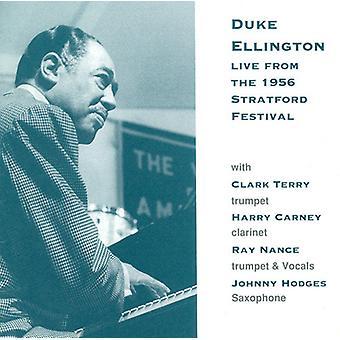 Duke Ellington - Live From the 1956 Stratford [CD] USA import