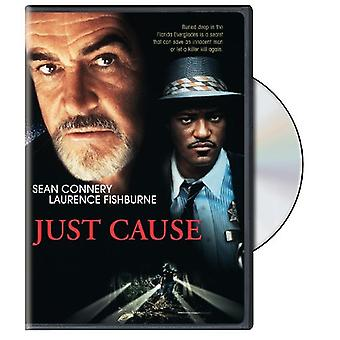 Just Cause [DVD] USA importerer