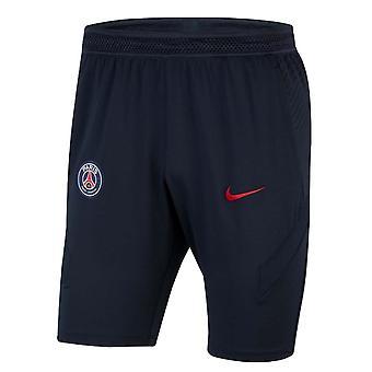 2020-2021 PSG Nike Strike Training Shorts (Navy)