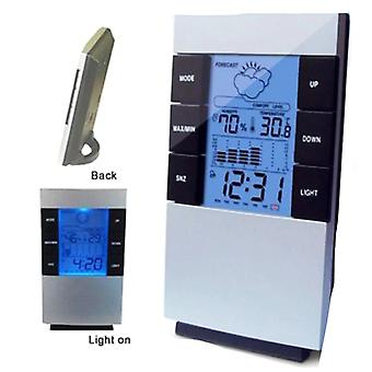 Haushalt Digital Lcd Display Hygrometer Thermometer - Temperatur Luftfeuchtigkeit