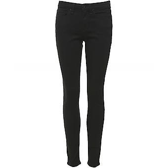 Rag and Bone Cate Mid-Rise Skinny Jeans
