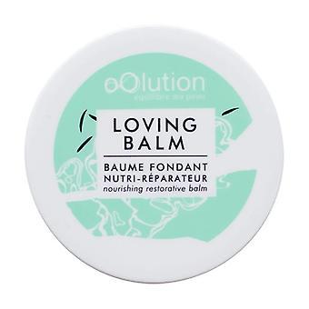Loving Balm - Nutri-Repairing Melting Balm 30 ml of cream