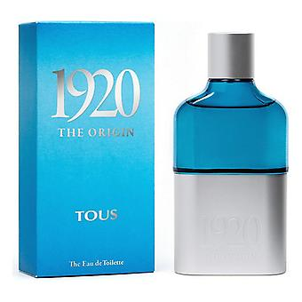 Naisten & apos;s Hajusteiden 1920 Tous EDT (100 ml)