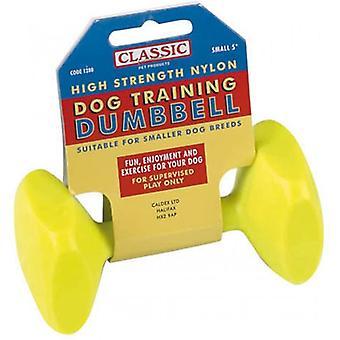 Classico nylon Training Dumbbell - Piccolo - 120mm