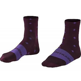 Bontrager Socks - Race Quarter Cycling Sock