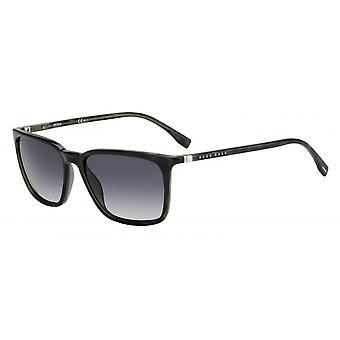 Okulary przeciwsłoneczne Mężczyźni 0959/Sphw/9O Męskie ciemnozielone/szare