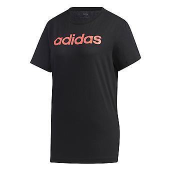 Adidas Essentials Lineárne Loose Tee GL6333 univerzálny po celý rok muži t-shirt