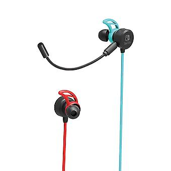 HORI Officially Licensed - Gaming Earbuds Pro For Nintendo Switch