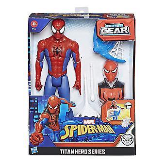 Pókember Ttitan Hero Blast Gear Pókember Gyerekek nekik