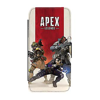 Apex Legends Samsung Galaxy S9 Wallet Case