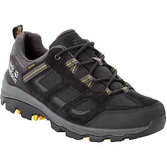 جاك وولفسكين مينس فويو 3 تكسابور أحذية المشي منخفضة