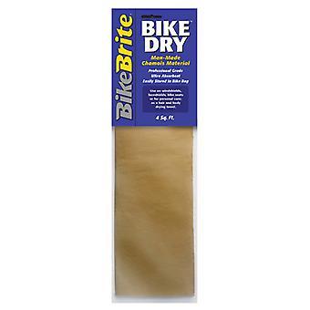 MC89000 برايت الدراجة الدراجة الرجل الجاف بتجفيف القماش