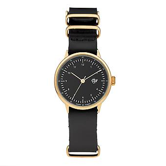 Cheapo Harold Mini Watch - Gold / Black