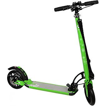 200 mm Enero Daisy scooter with disc brake