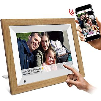 10.1inch Wifi  Digital Photo Frame Hd Display- Auto Rotate