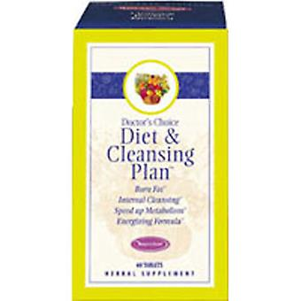 Nature's Secret 15-Day Weight Loss Cleanse & Flush, 60 Tabs