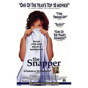 The Snapper-Film-Poster (11 x 17)