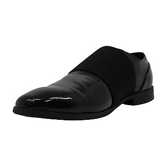 INC Kansainväliset konseptit Mens Kain Slip On Dress Oxfords