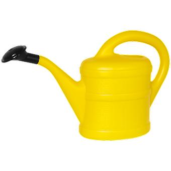 Watering can 1 Litre. Yellow