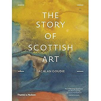 La storia dell'arte scozzese