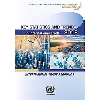 Key Statistics and Trends in International Trade 2018: International Trade Rebounds (Key Statistics and Trends in Internationala� Trade)