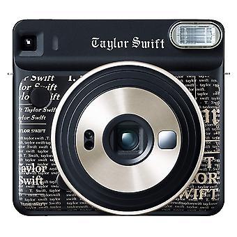 Fujifilm instax square sq6 - instant film camera - taylor swift edition