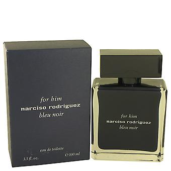 Narciso Rodriguez For Him Bleu Noir by Narciso Rodriguez 100ml EDT Spray