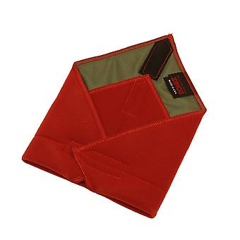 """Domke f-34r 11"""" protective wrap - red"""