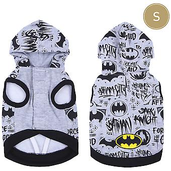 For Fan Pets Batman sweatshirt (Dogs , Dog Clothes , Sweaters and hoodies)