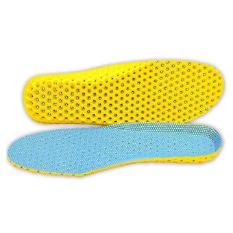 מדרס נעליים עבה אביזרים אורתוטיים - מדרסים ספורט קצף זיכרון