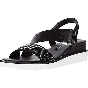 Anne Klein Women's Sandal Platform