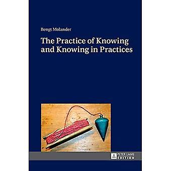 De praktijk van weten en weten in de praktijk