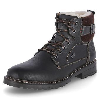 Rieker 3202925 universaalit talvi miesten kengät