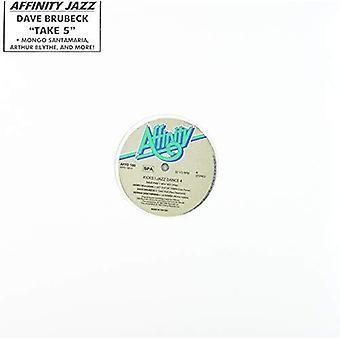 Brubeck,Dave - Take 5 [Vinyl] USA import