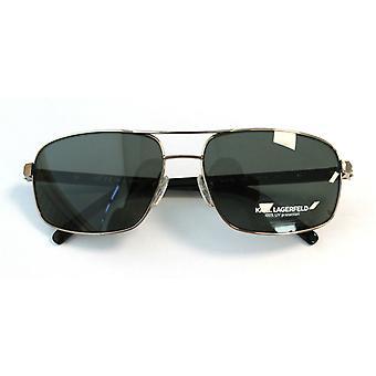 Karl Lagerfeld KL Womens Metal Frame UV Shades Zonnebril KL211S 508 K