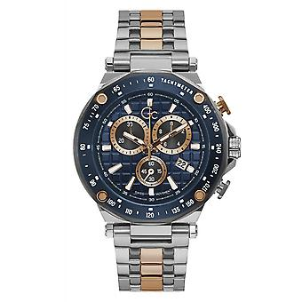 Guess Collections Y81003G7MF Sport Chic Men's Steel