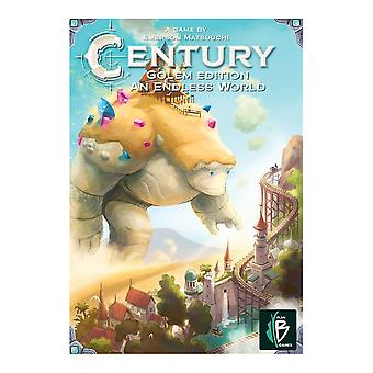Century: Golem Edition An Endless World Board Game